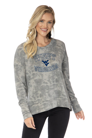 West Virginia Mountaineers Brandy Top