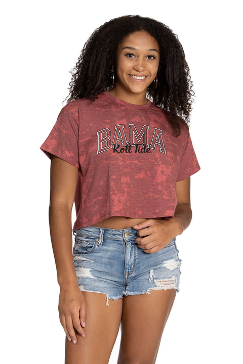Alabama Crimson Tide Kimberly Tee