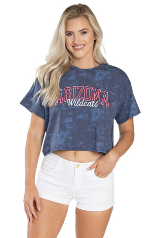 Arizona Wildcats Kimberly Tee
