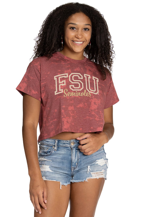 Florida State Seminoles Kimberly Tee