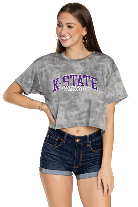 Kansas State Wildcats Kimberly Tee