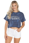 Nevada Wolf Pack Kimberly Tee