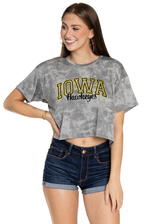 Iowa Hawkeyes Kimberly Tee