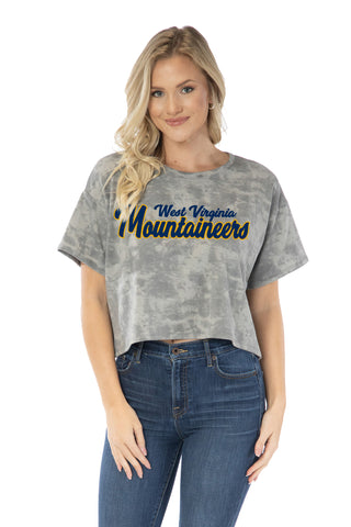 West Virginia Mountaineers Kimberly Tee