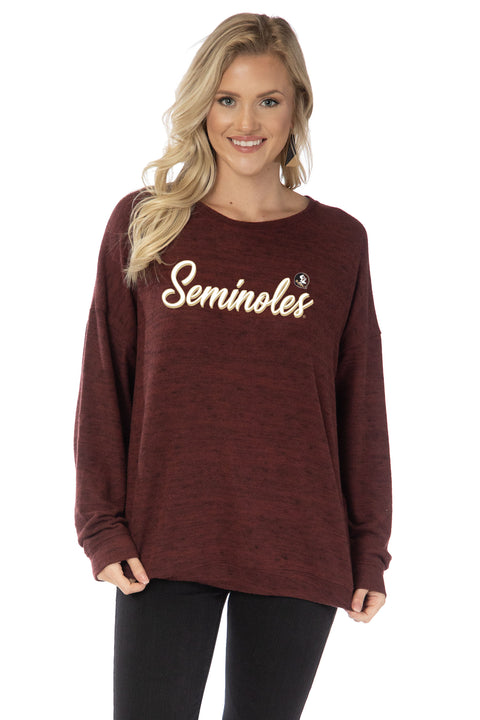 Florida State Seminoles Valarie Top