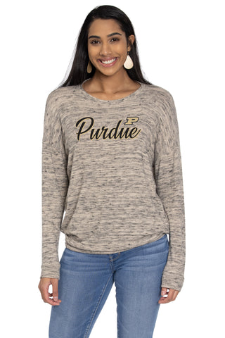 Purdue Boilermakers Valarie Top