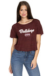 Mississippi State Bulldogs Allison Tee