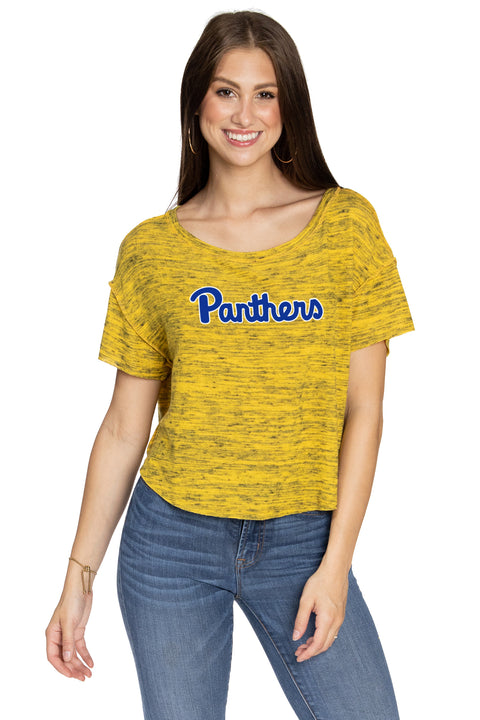 Pitt Panthers Allison Tee