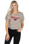 Arkansas Razorbacks Allison Tee