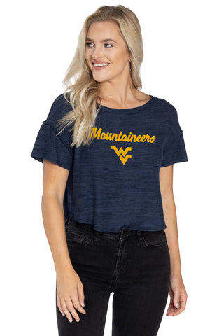 West Virginia Mountaineers Allison Tee