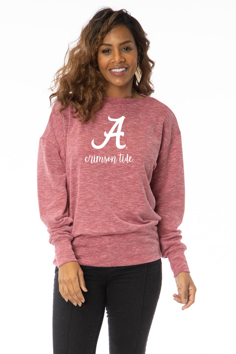Alabama Crimson Tide Lainey Tunic
