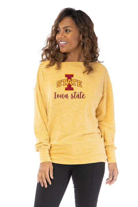 Iowa State Cyclones Lainey Tunic