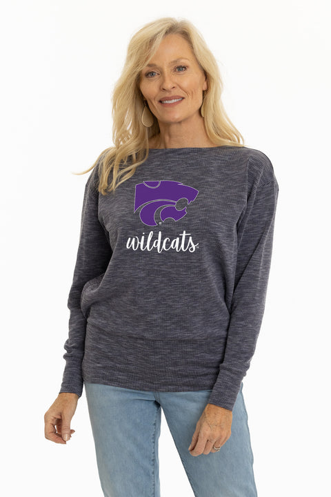 Kansas State Wildcats Lainey Tunic