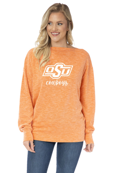 Oklahoma State Cowboys Lainey Tunic