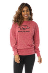 Arkansas Razorbacks Lainey Tunic