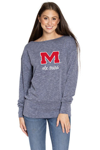 Ole Miss Rebels Lainey Tunic