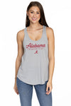 Alabama Crimson Tide Brenna Tank