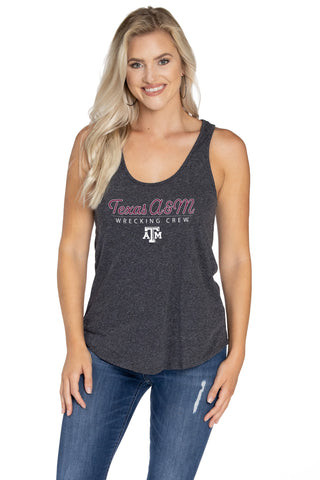Texas A&M Aggies Brenna Tank