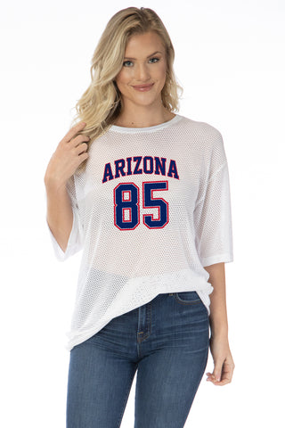 Arizona Wildcats Mallory Jersey