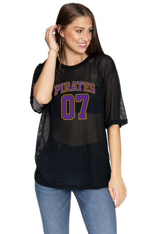 ECU Pirates Mallory Jersey