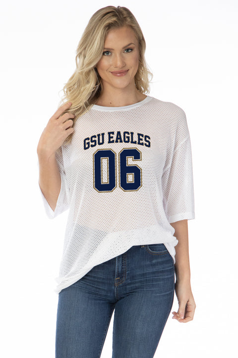 Georgia Southern Eagles Mallory Jersey