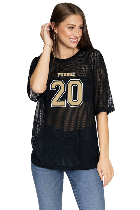 Purdue Boilermakers Mallory Jersey
