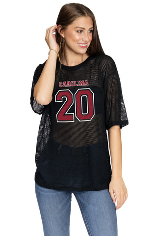 South Carolina Gamecocks Mallory Jersey