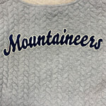 West Virginia Mountaineers Embroidered Roni Jacket