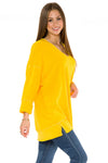 West Virginia Mountaineers Taylor Tunic