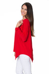 Texas Tech Red Raiders Ali Tunic