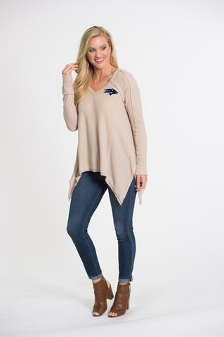 Nevada Wolfpack Melody Top