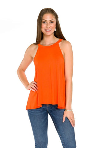 The Alexa Princess Seam Tank