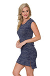 Virginia Cavaliers Mindy Dress