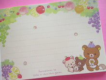 Load image into Gallery viewer, MW-59201 Rilakkuma 便條本