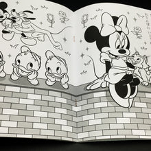 Load image into Gallery viewer, 4622809G  Mickey And Friends  B5 填色簿