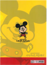 Load image into Gallery viewer, S2147408   Mickey Mouse  A4單人透明文件夾