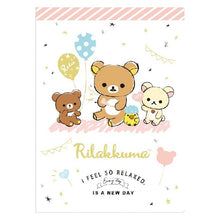 Load image into Gallery viewer, FY-25701 Rilakkuma  8頁資料冊