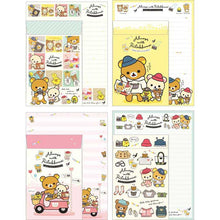 Load image into Gallery viewer, LH-68101 Rilakkuma  信套