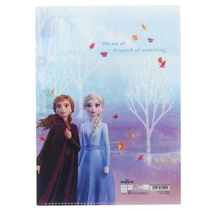 S2121670 Frozen 2  5入文件夾