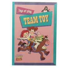 Load image into Gallery viewer, S2635577  Toy Story  B5單行簿