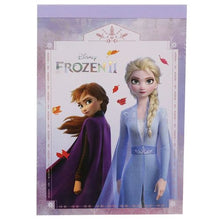 Load image into Gallery viewer, S2823357 Frozen 2 便條