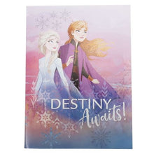 Load image into Gallery viewer, S2823381 Frozen 2 便利貼
