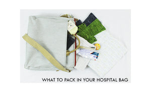 YOUR HOSPITAL BAG DE-MYSTIFIED