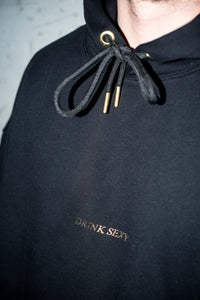 Relaxed Hoodie ''Gold Edition''