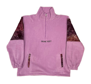 Purple ''Fleece''