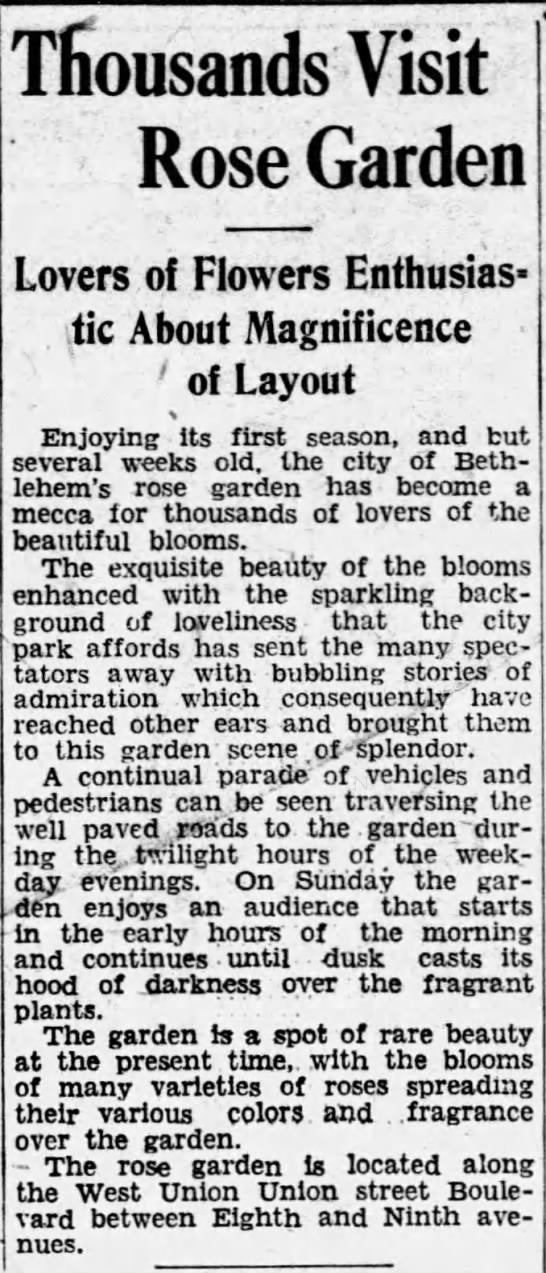 The Morning Call, 06/30/1931