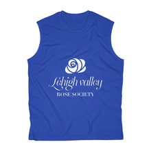 Load image into Gallery viewer, LV Rose Society Unisex Sleeveless Performance T-Shirt