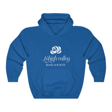 Load image into Gallery viewer, LV Rose Society Unisex Hooded Sweatshirt