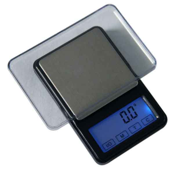 IPK V2 Digital Pocket Scale 100g x 0.01g - knifeblade-store