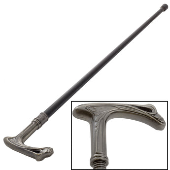 Crane Bird Walking Sword Cane - knifeblade-store